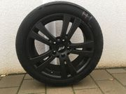 4x Mercedes Winterräder 205 50R17