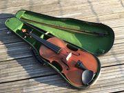 Violine Geige 4 4