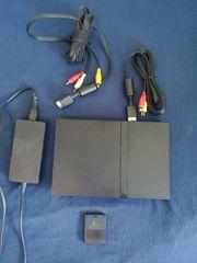 Sony Playstation 2 4 Spiele