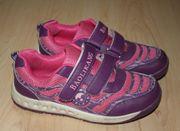 Mädchen Turnschuhe Sneaker Kinder Sportschuhe