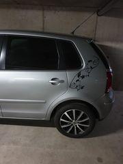 VW Polo 9n 1 4