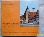 Stadthagen einst und jetzt