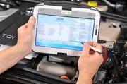 VCDS Auto Codierung Freischalten Fehler