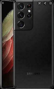 verkaufe6tage altes Samsung galaxy s21ultra