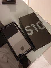 Samsung Galaxy s10 zu verkaufen