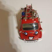 Feuerwehrmodellauto Isetta 250 - Löschi -