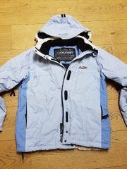 Winter Jacke Damen Größe 36