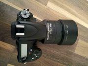 Biete Nikon D750 85mm 1