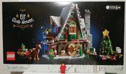 LEGO Creator Expert Elfen- Klubhaus