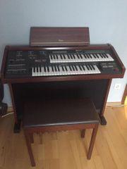 YAMAHA Orgel