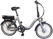 SAXONETTE Compact Plus E-Bike