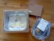 Spülbecken IKEA Spüle Wasserhagn Mischbatterie