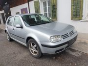Volkswagen Golf 4 1 6