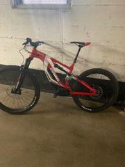 Ducati MIG-S Thok E-Bike Größe