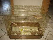 Vogelkäfig 60 cm x 35