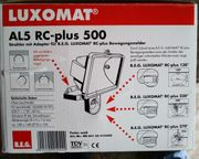 Halogenstrahler Luxomat AL5 RC-plus 500
