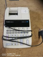 Tischrechner Elektrisch