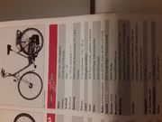 Hudson S1 Bike