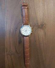 Neue Geneva Uhr