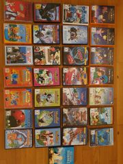 DVD Sammlung Kinder