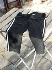 Adidas Sporthose Gr 164