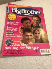 Magazin Big Brother Nr 10