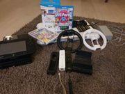 Wii U 32Gb Schwarz Premium
