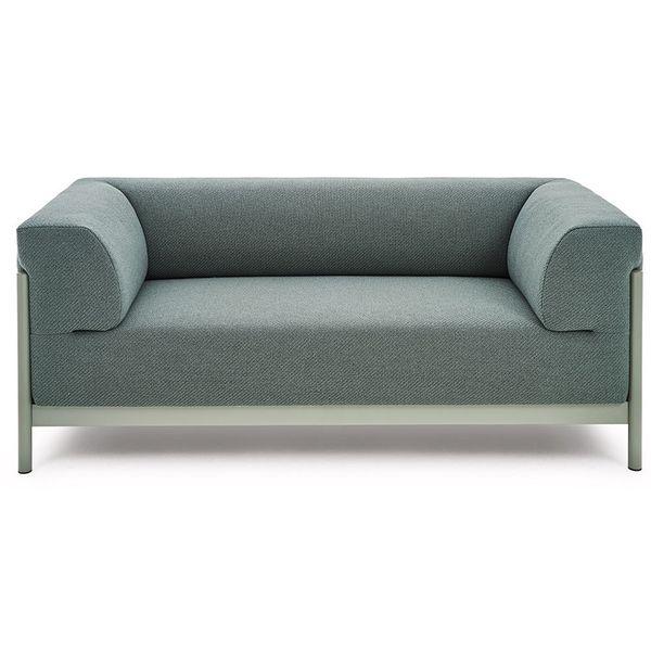 Design Sofa Kate 2-Sitzer Fest
