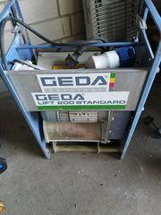 Geda Lift 200 Standard