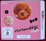 Nintendo 3DS Spiel - Nintendogs Cats -