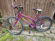 Fahrrad 26 Zoll Reperaturbedürftig