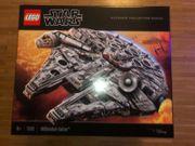 Lego Millenium Falcon in OVP