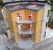 Playmobil - Modernes Wohnhaus unvollständig