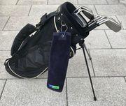 Golfausrüstung für Einsteiger