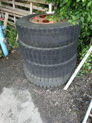 LKW Reifen Landwirtschaft