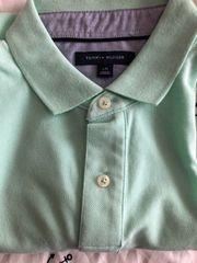 Tommy Hilfiger Herren Poloshirt gr