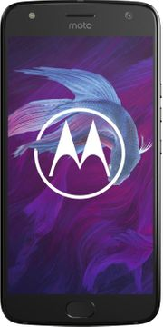Motorola X4 Black 64 GB