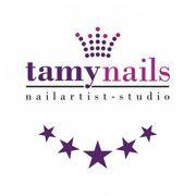 TamyNails Mobile Maniküre Nageldesign Fußpflege