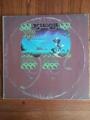 Vinyl Dreifach-LP Yes - Yessongs