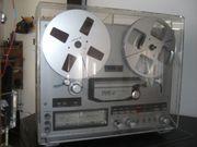 Tonbandmaschine