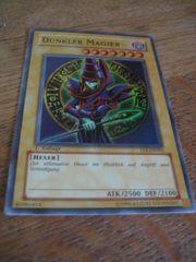 YUGIOH Hexer Karten Sammlungsauflösung