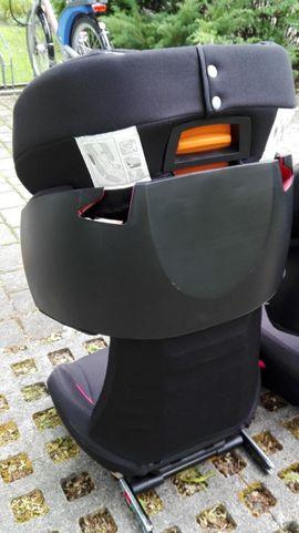 Autositze - Auto-Kindersitz Cybex silver line