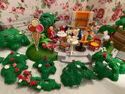Playmobil Eiscafe