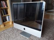 Apple iMac 8 1 Intel