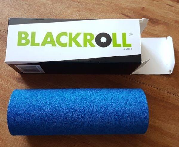 BLACKROLL Massagerolle MINI + OVP