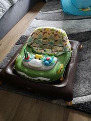 Baby Walker Lauflernhilfe Babyschaukel Lauflernwagen