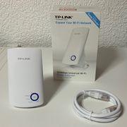 TP link range extender