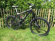 Mountainbike KRAFTSTOFF E1