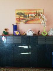 2 Top schicke exquisite Büro-Sideboards