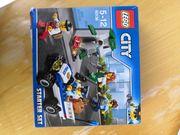 Lego City Polizei Starter Set